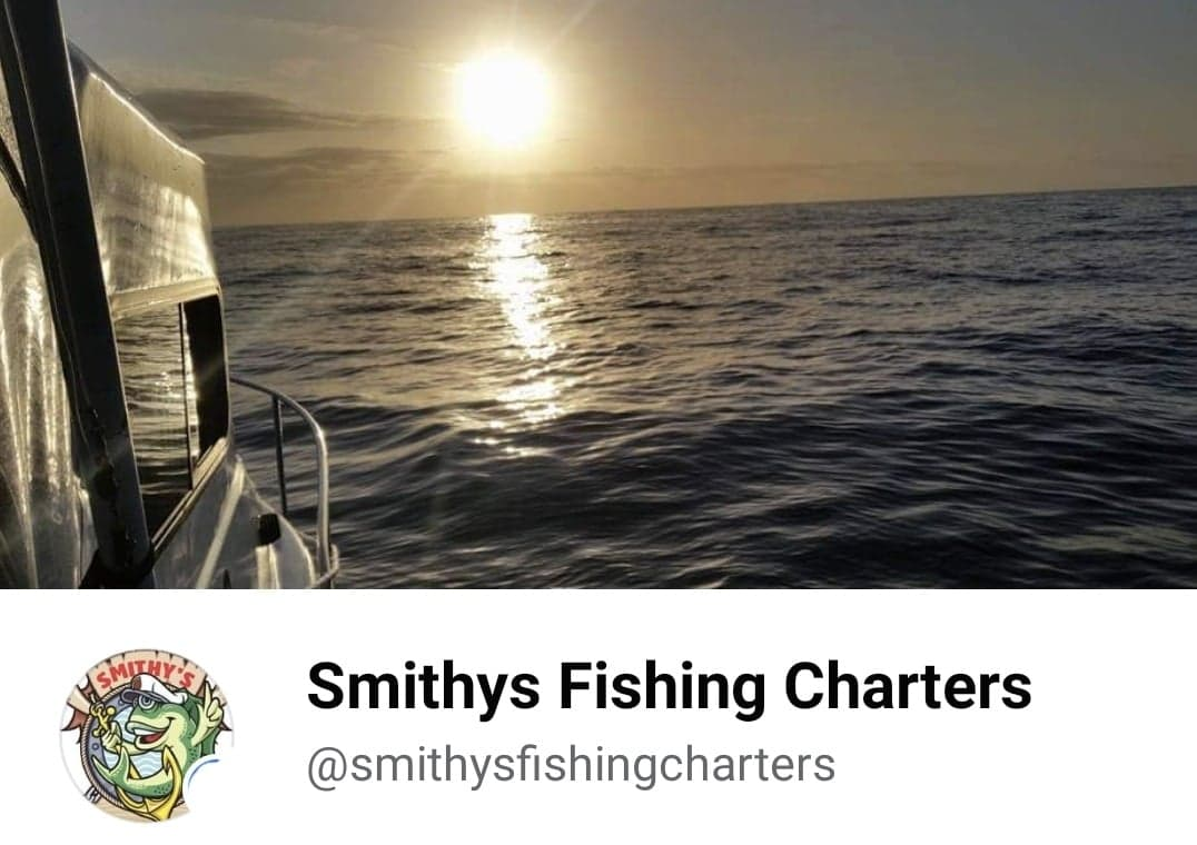 Smithys Fishing Charters Facebook